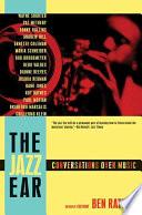 The Jazz Ear Book