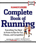 Runner s World Complete Book of Running