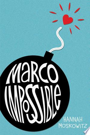Download Marco Impossible Free Books - Read Books