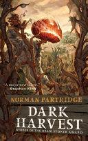 Dark Harvest [Pdf/ePub] eBook