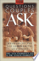 Questions Couples Ask Book
