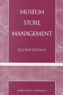 Museum Store Management