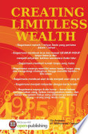 Creating Limitless Wealth Pdf/ePub eBook