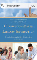 Curriculum Based Library Instruction