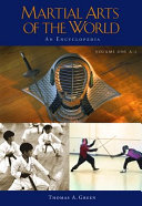 Martial Arts of the World: A-Q