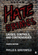 Hate Crimes Pdf/ePub eBook