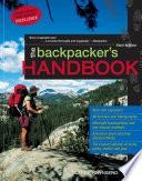THE BACKPACKER S HANDBOOK