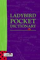 Ladybird Pocket Dictionary