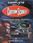 The Complete Book of Captain Scarlet