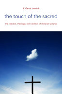 Pdf The Touch of the Sacred
