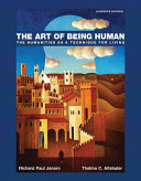 The Art of Being Human Book