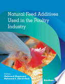 Natural Feed Additives Used in the Poultry Industry Book