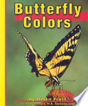 Butterfly Colors