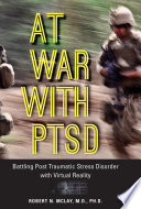 At War with PTSD Book