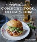 Showdown Comfort Food  Chili   BBQ