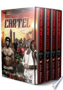 Down Low Cartel  The Complete 4 Book Series