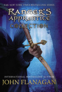 The Ranger's Apprentice Collection (3 Books) image