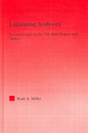 Legislating Authority