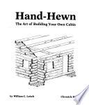 Hand-hewn