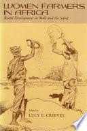 Women Farmers in Africa