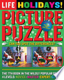 Life: Picture Puzzle Holidays!