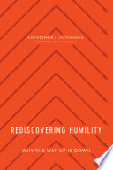 Rediscovering Humility