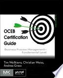 OCEB Certification Guide