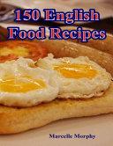 150 English Food Recipes Pdf/ePub eBook