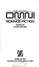 The Fourth Omni Book of Science Fiction Book