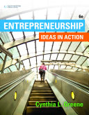 Entrepreneurship: Ideas in Action