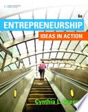 """Entrepreneurship: Ideas in Action"" by Cynthia L. Greene"