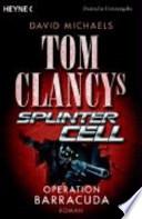 Tom Clancy's Splinter Cell - Operation Barracuda