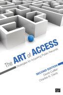 The Art of Access Pdf/ePub eBook