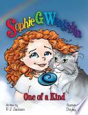 Sophie G Wanderlin Book