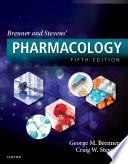 """""""Brenner and Stevens' Pharmacology E-Book"""" by George M. Brenner, Craig W. Stevens"""