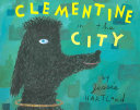 Clementine In The City Book PDF