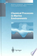 Chemical Processes In Marine Environments Book PDF