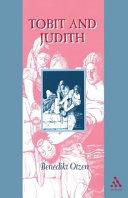 Tobit and Judith
