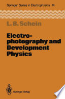 Electrophotography and Development Physics