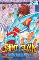 Saint Seiya - Les Chevaliers du Zodiaque - The Lost Canvas - La Légende d'Hadès - Tome 19