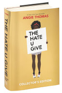 The Hate U Give Collector's Edition image