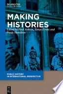 Making Histories