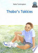Books - Junior African Writers Series Starter Level 2: Thabos Takkies | ISBN 9780435891800