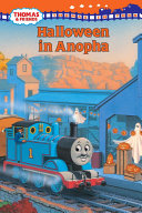 Halloween in Anopha (Thomas & Friends)