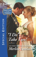 ''I Do''...Take Two!