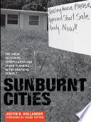 Sunburnt Cities Book PDF
