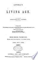 The Living Age Pdf/ePub eBook