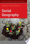Social Geography Book