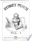 Sydney Punch Book