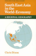 South East Asia in the World Economy